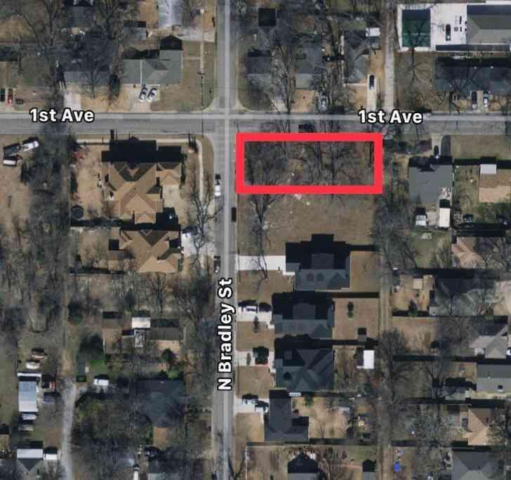 1616 Bradley Street, Mckinney, TX, 75069,
