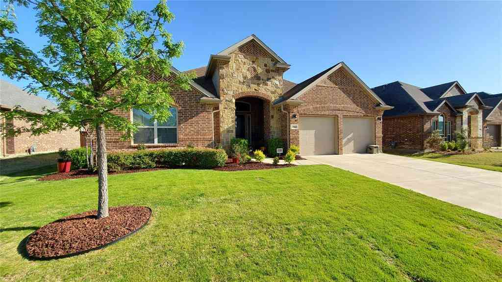 2968 Cayuga Lane, Grand Prairie, TX, 75054,