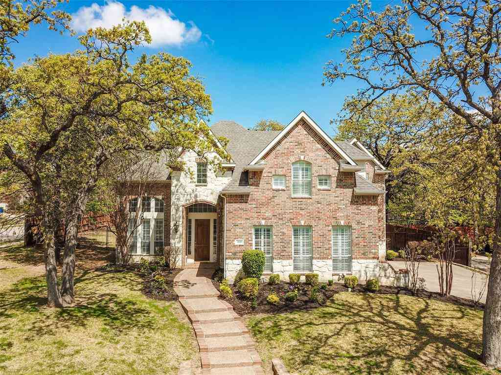 3210 Enchanted Oaks Circle, Corinth, TX, 76210,
