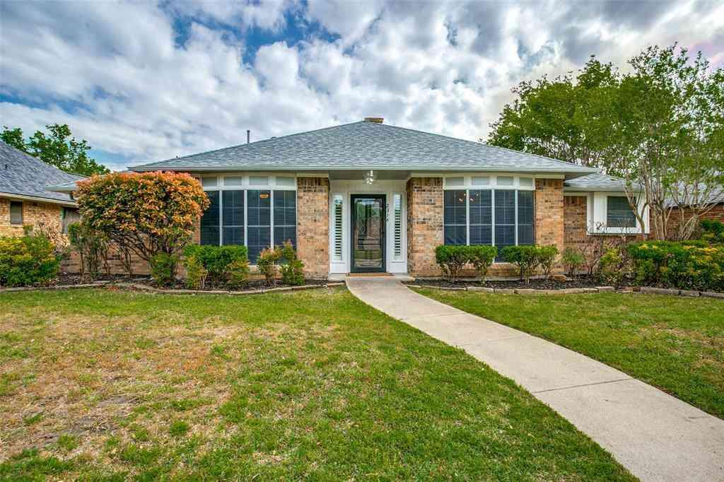 2314 Stone Glen Lane, Carrollton, TX, 75007,