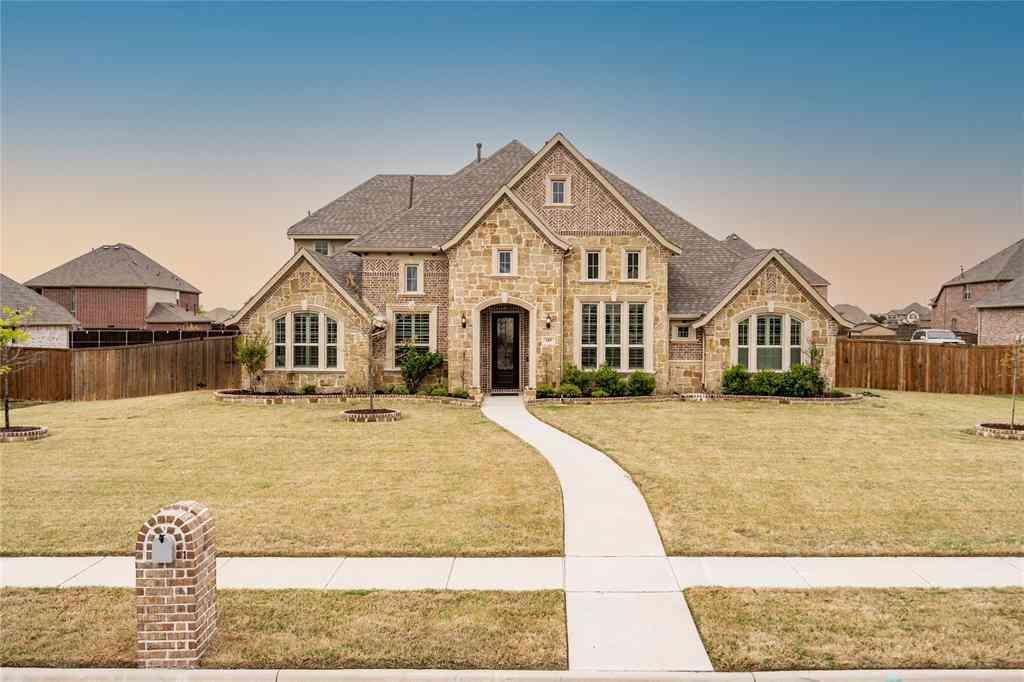 349 Redstone Drive, Sunnyvale, TX, 75182,