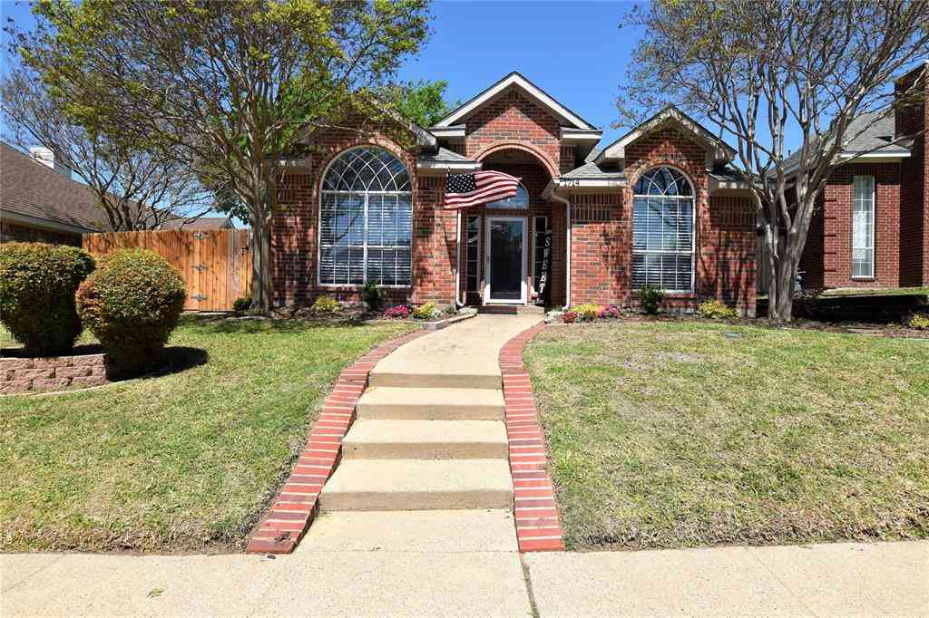 1714 Northampton, Rowlett, TX, 75089,