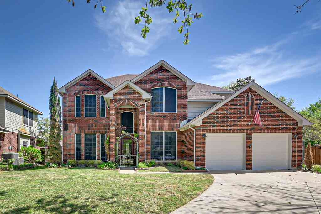 4544 Westbriar Lane, Grand Prairie, TX, 75052,