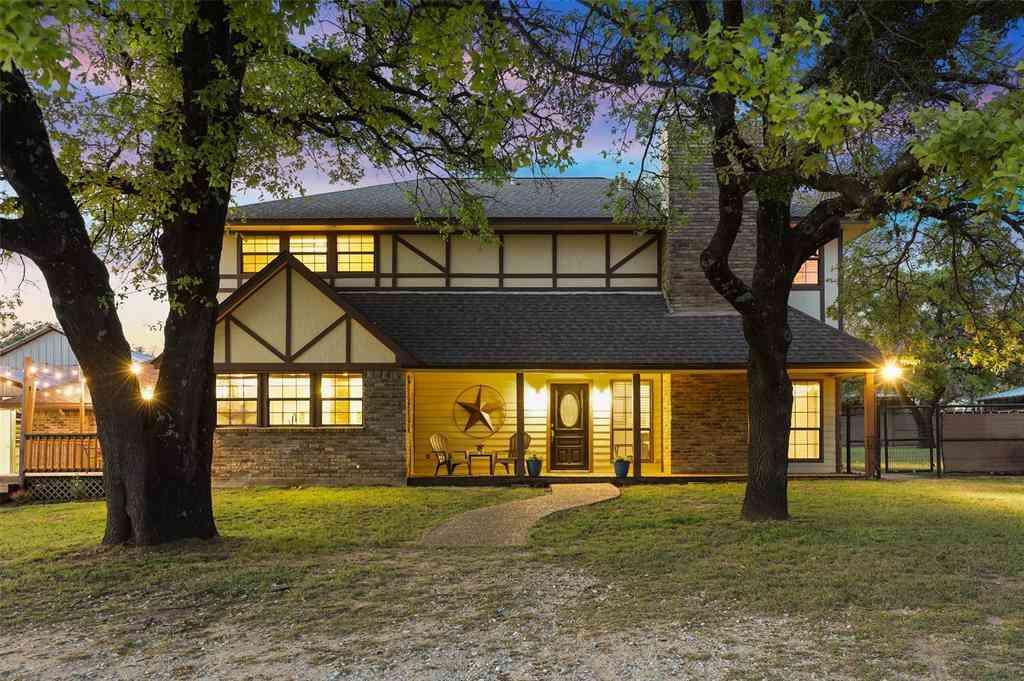825 Rockgate Road, Bartonville, TX, 76226,