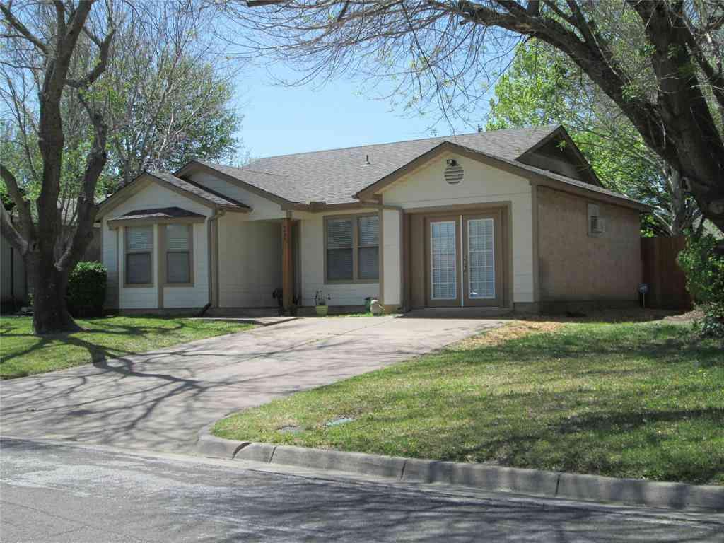 5402 Keith Willow Court, Arlington, TX, 76018,