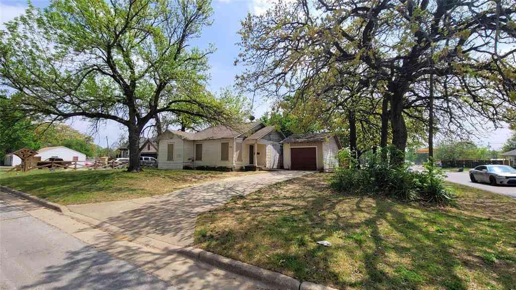 4900 Loraine Street, Haltom City, TX, 76117,