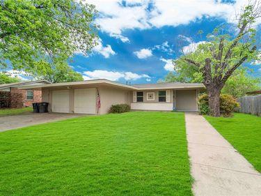 4313 Bonnie Drive, Fort Worth, TX, 76116,