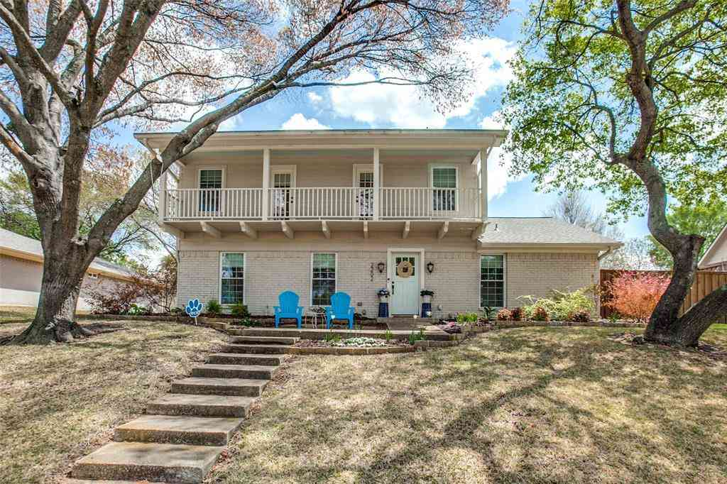 2202 Eastwood Drive, Richardson, TX, 75080,
