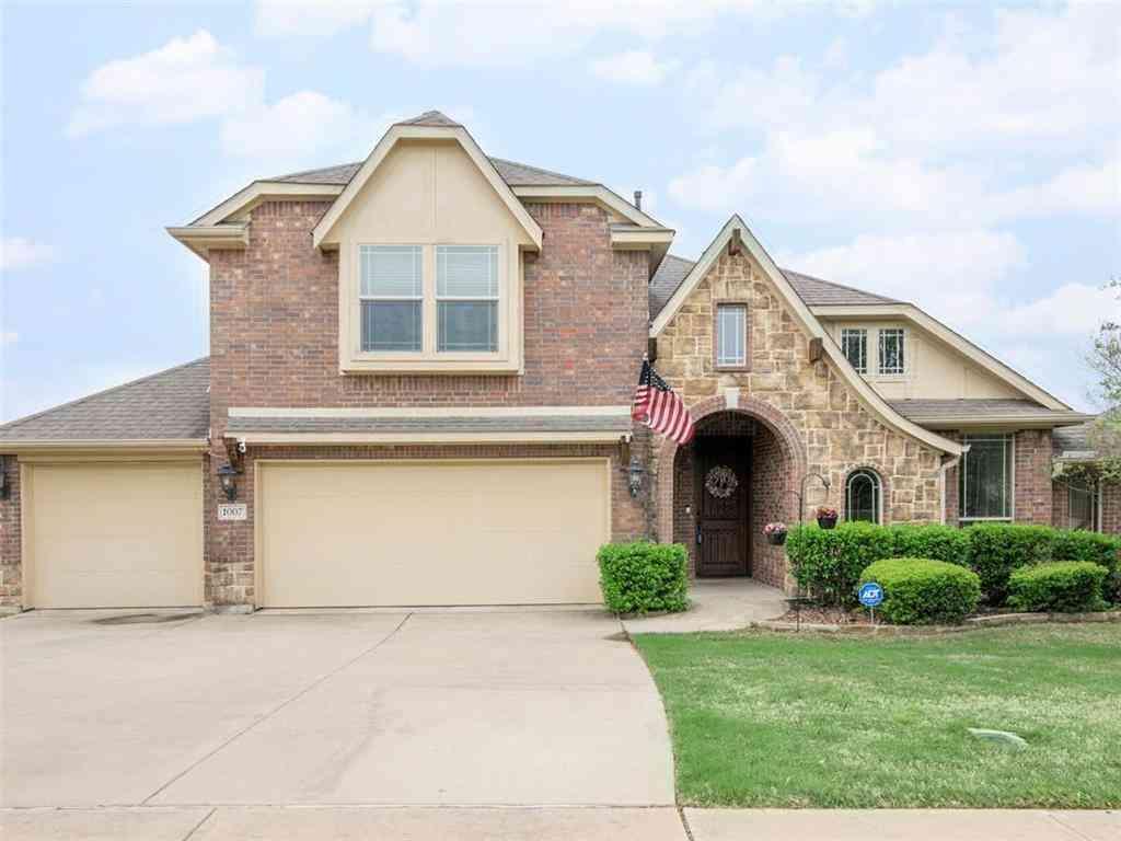 1007 Tremont Street, Mansfield, TX, 76063,
