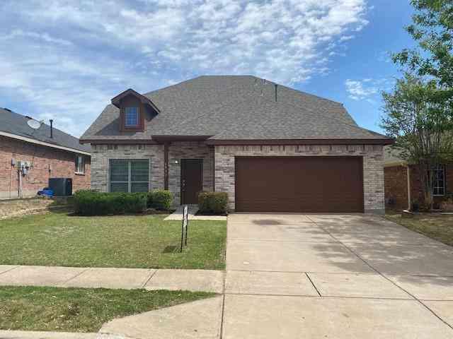 6052 Horn Cap Drive, Fort Worth, TX, 76179,