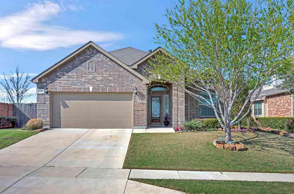 5809 Haven Lake Way, Fort Worth, TX, 76244,