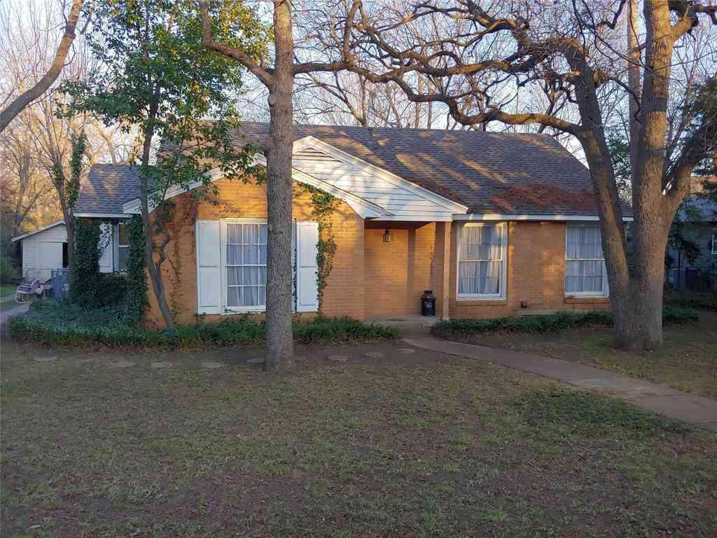 2004 Brown Drive, Denton, TX, 76209,