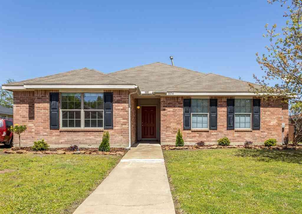 3854 Pinebluff Lane, Rockwall, TX, 75032,