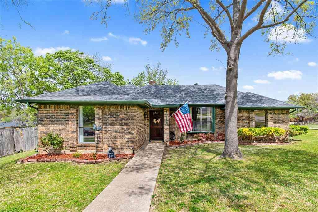 1715 Dogwood Drive, Carrollton, TX, 75007,