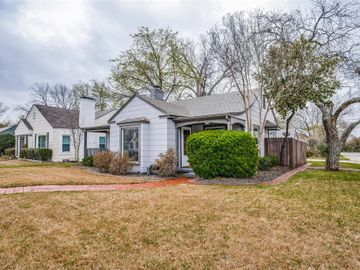3937 Birchman Avenue, Fort Worth, TX, 76107,