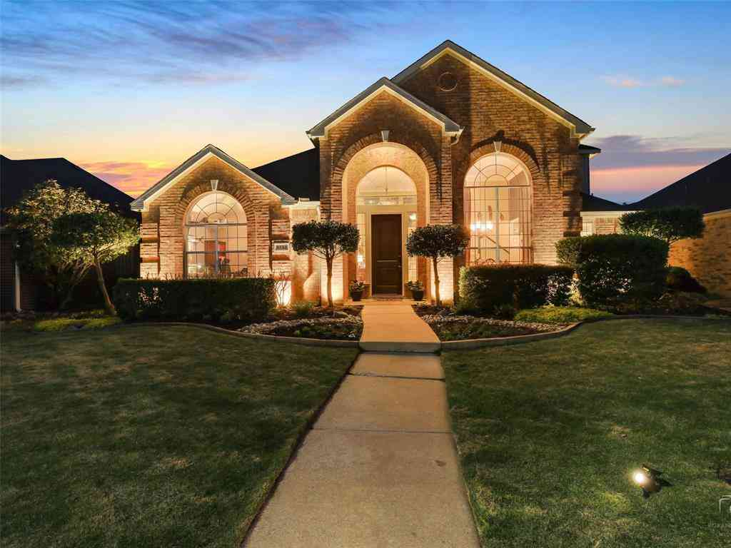 9732 Windy Hollow Drive, Irving, TX, 75063,