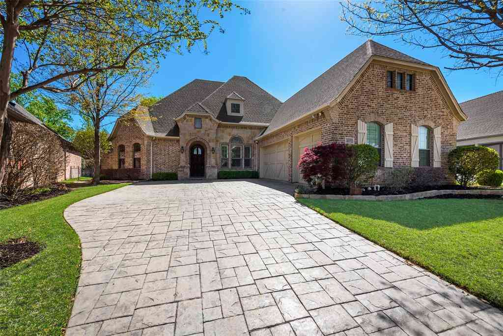417 Waterford Lane, Colleyville, TX, 76034,