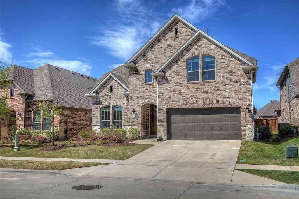 2201 Triton Drive, Mckinney, TX, 75071,