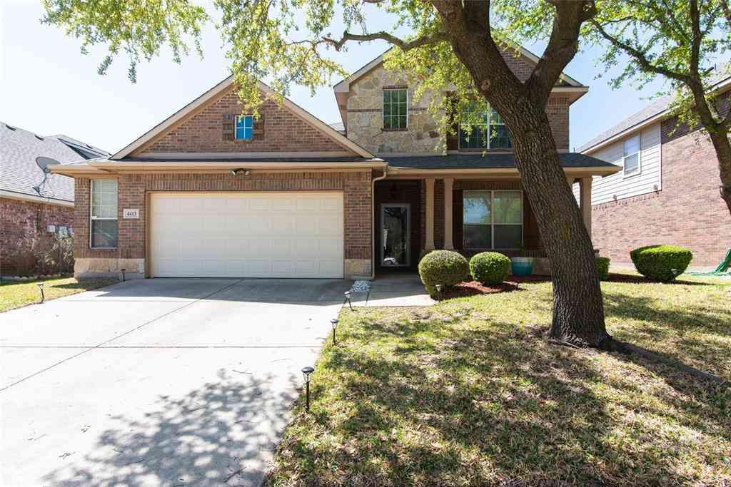 4413 Mallow Oak Drive, Fort Worth, TX, 76123,