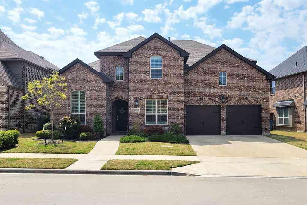 10829 Pedernales Falls Drive, Flower Mound, TX, 76226,