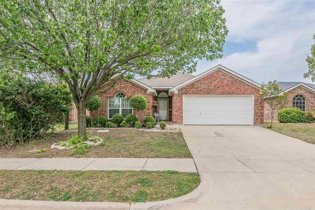 10849 Braemoor Drive, Fort Worth, TX, 76052,
