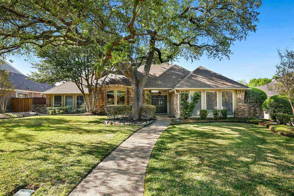 9906 Hickory Crossing, Dallas, TX, 75243,