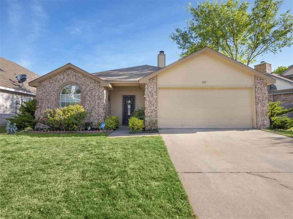507 Coronado Lane, Duncanville, TX, 75137,