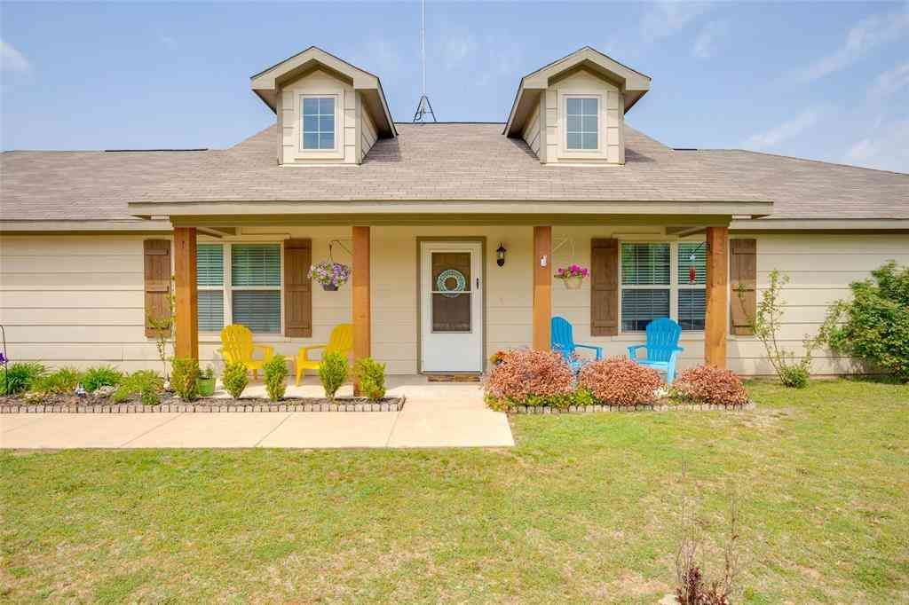 128 Blue Moon Court, Springtown, TX, 76082,
