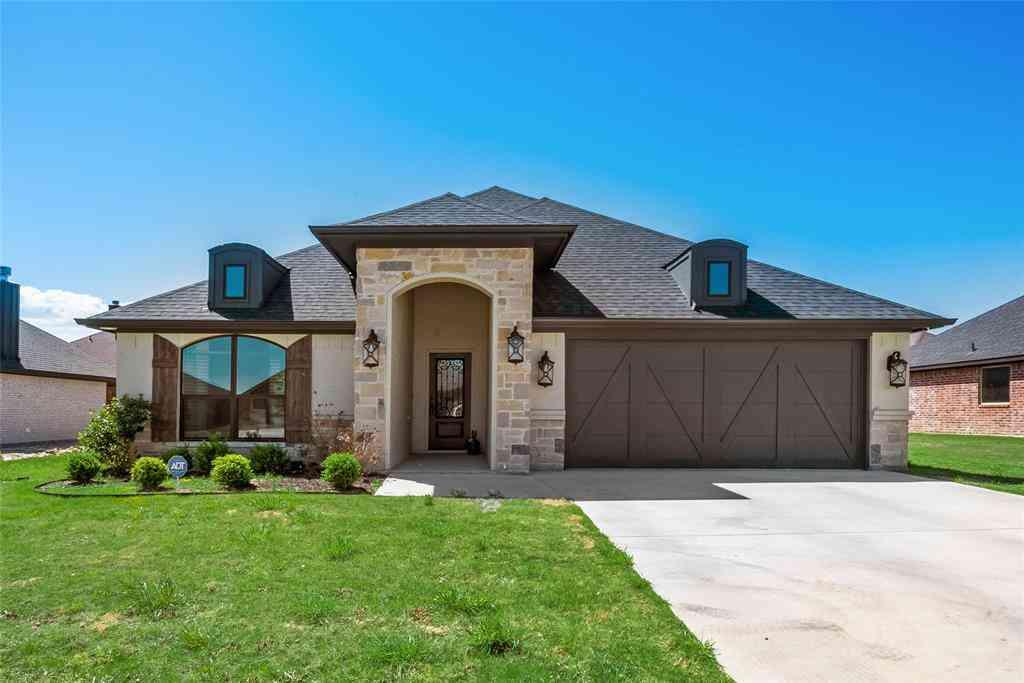 215 Rees Avenue, Godley, TX, 76044,