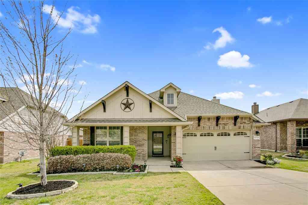 12724 Breckenridge Court, Fort Worth, TX, 76177,