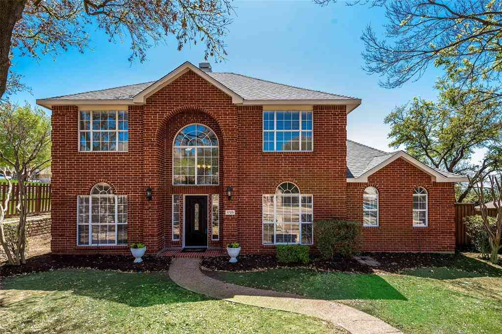 1725 Bay Watch Drive, Rockwall, TX, 75087,