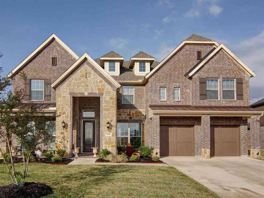 7140 Montejo Court, Grand Prairie, TX, 75054,