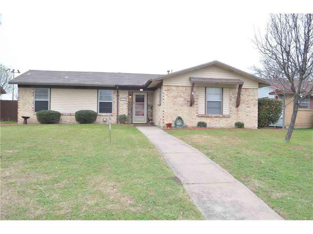 917 Meadow Mead Drive, Allen, TX, 75002,