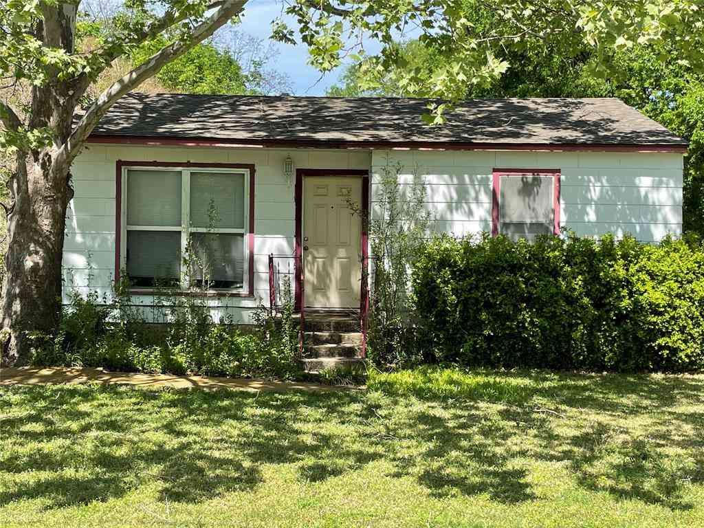 219 W SLIGER, Duncanville, TX, 75137,