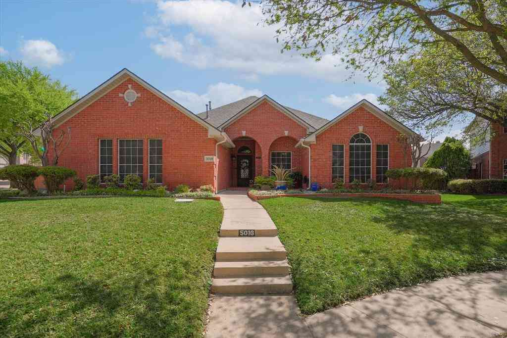 5016 Cedar River Trail, Fort Worth, TX, 76137,