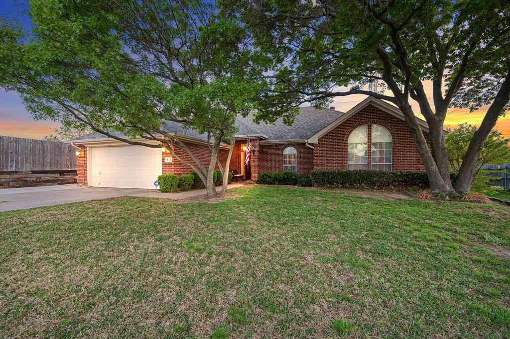 933 Hardie Street, Hurst, TX, 76053,