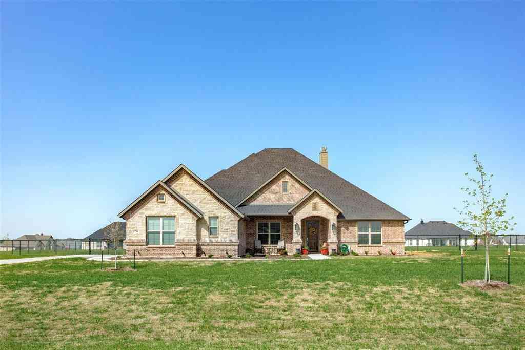 216 Buena Vista Drive, Godley, TX, 76044,