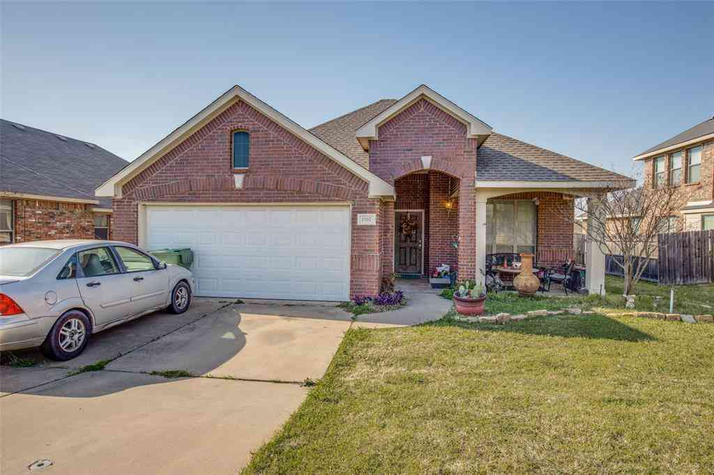 1507 Cowtown Drive, Mansfield, TX, 76063,