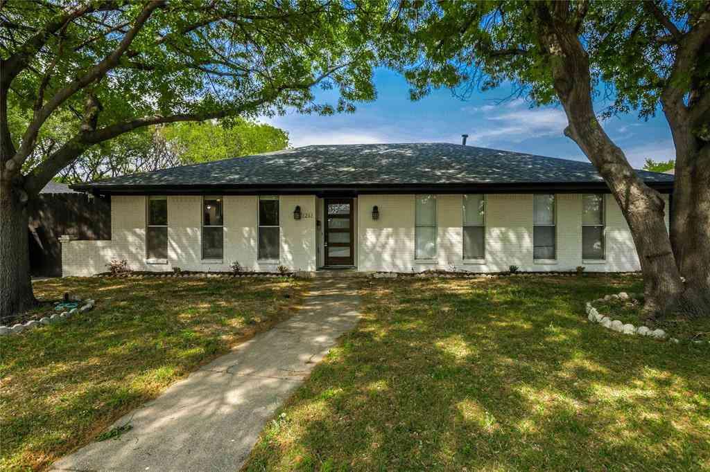 11261 Mccree Road, Dallas, TX, 75238,