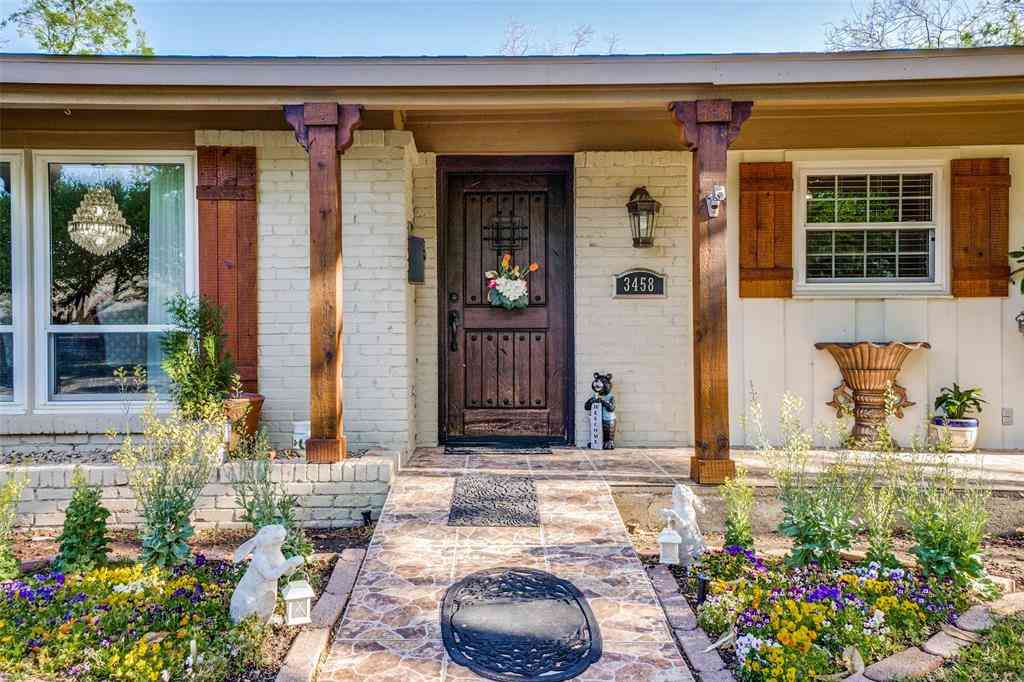 3458 Saint Cloud Circle, Dallas, TX, 75229,