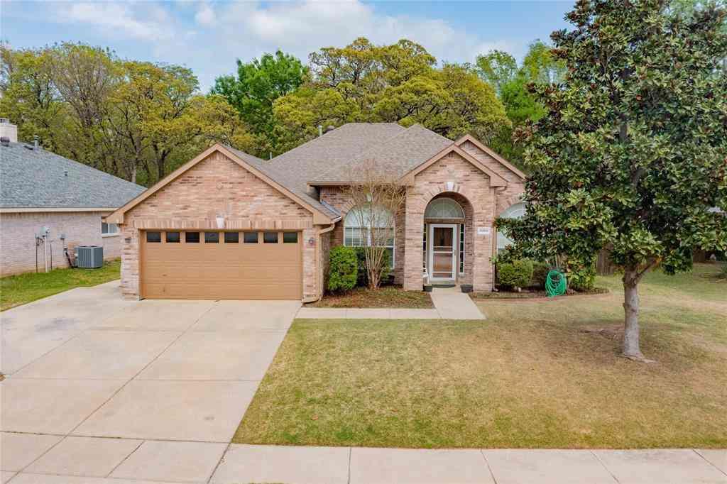 8009 Settlement Drive, Denton, TX, 76210,