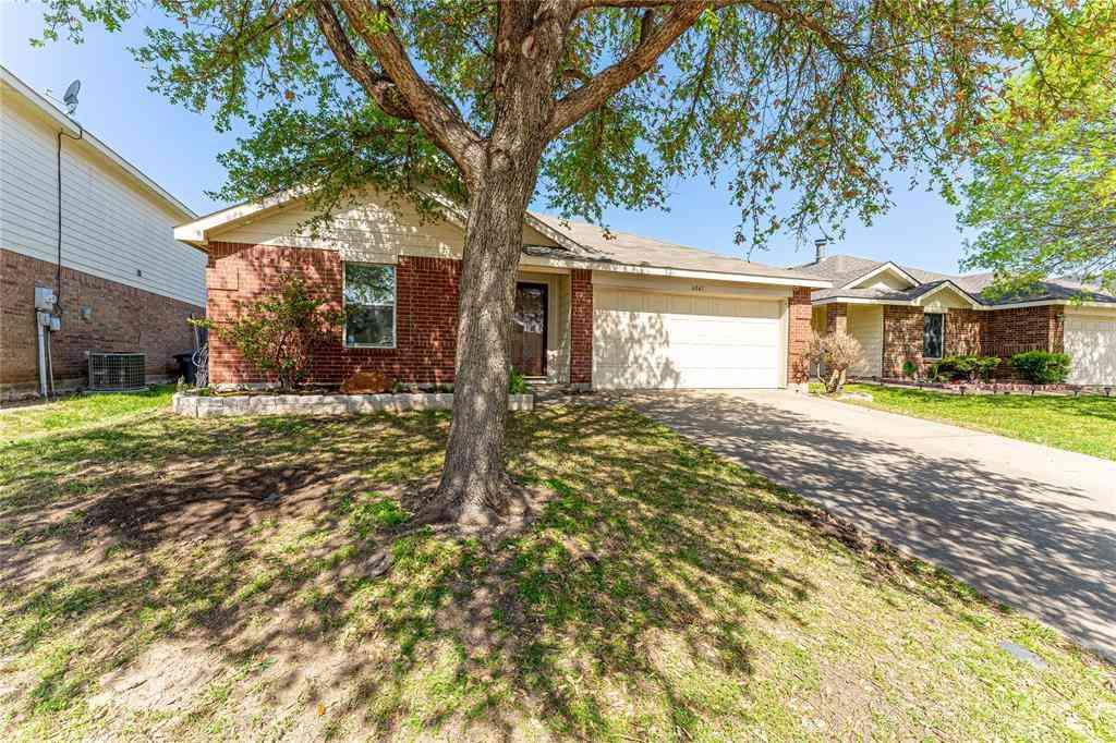 6841 Meadow Way Lane, Fort Worth, TX, 76179,