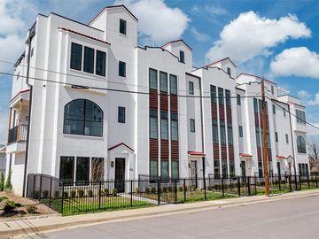 1705 Lear Street #35, Dallas, TX, 75215,