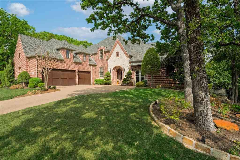 3112 Overlook Circle, Highland Village, TX, 75077,