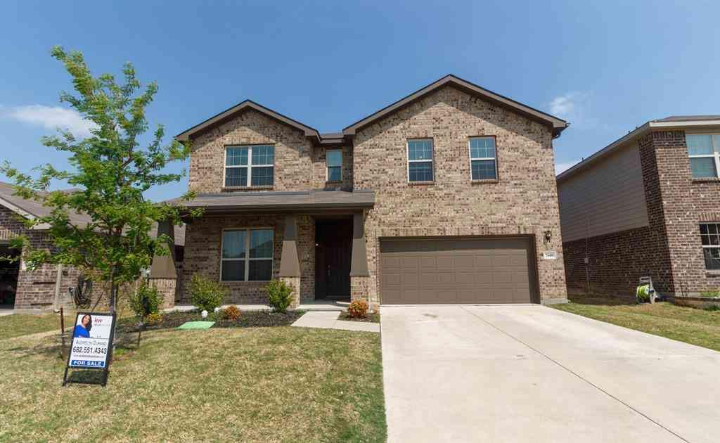 7600 Lake Vista Way, Fort Worth, TX, 76179,