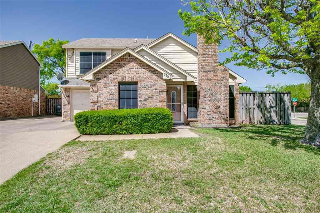 3155 Harbinger Lane, Dallas, TX, 75287,