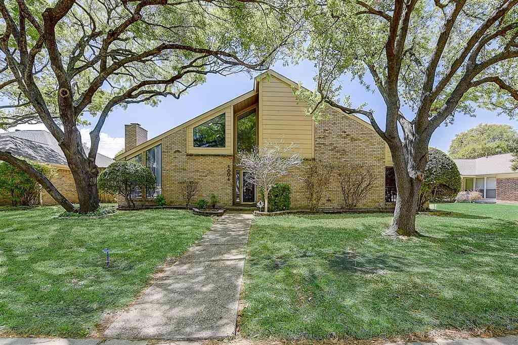 6004 Spring Flower Trail, Dallas, TX, 75248,