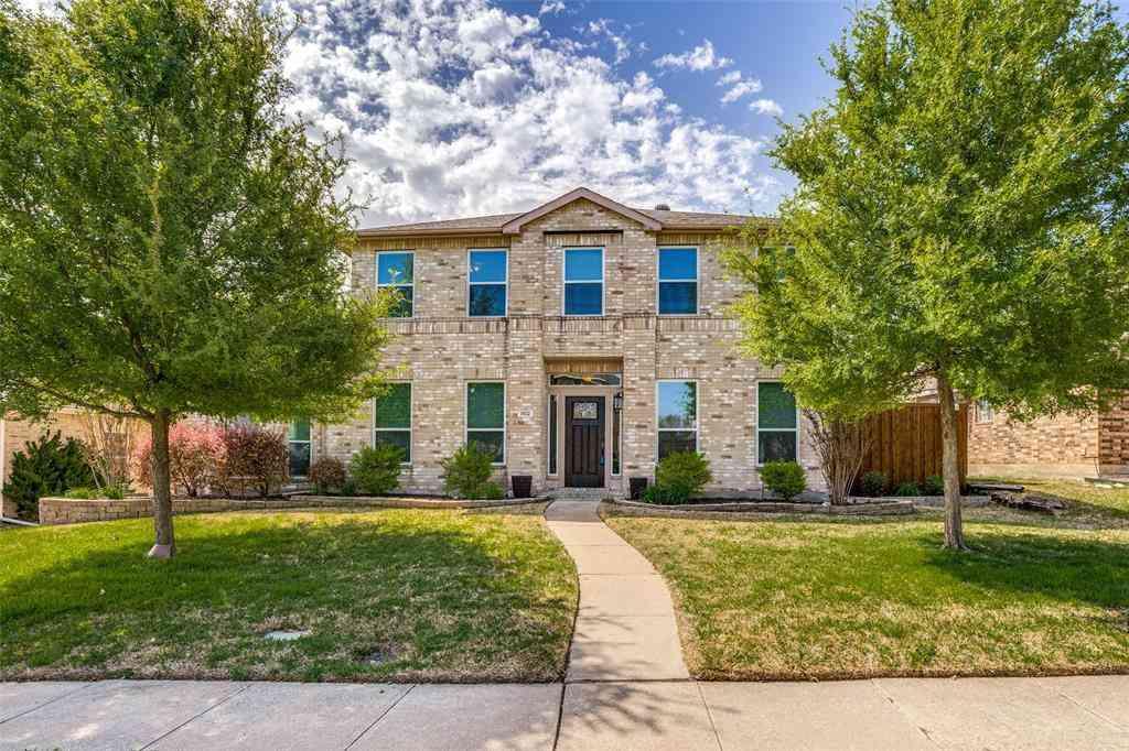 802 Ashwood Drive, Allen, TX, 75002,