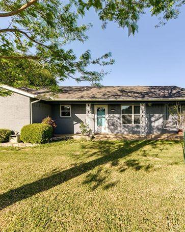 3317 S Shady Lane Arlington, TX, 76001