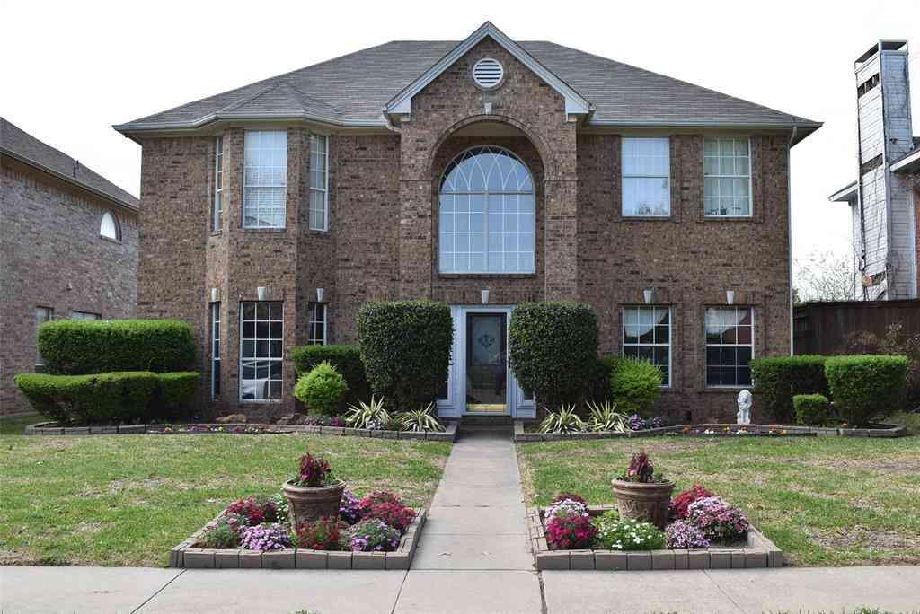612 English Oak Drive, Allen, TX, 75002,